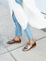 Jeffrey Campbell Tie Flat by at Free People
