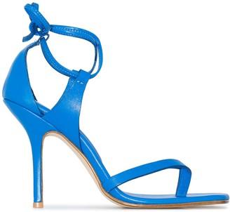 MATÉRIEL Thong Strap Sandals