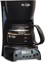 Mr. Coffee Simple Brew 4-Cup Programmable Coffee Maker