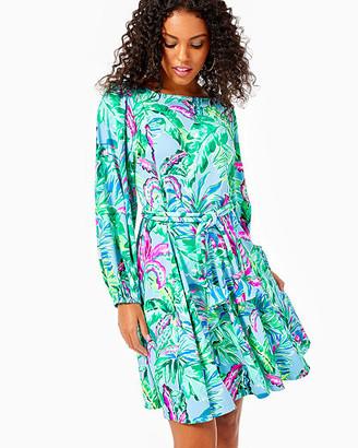 Lilly Pulitzer Ellora Dress