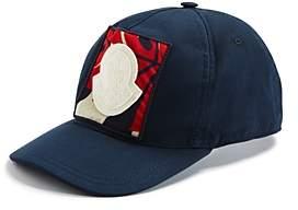 Moncler Hawaiian Baseball Hat