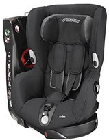 Maxi-Cosi Axiss Group 1 Car Seat - Black Raven by