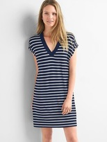 Gap Stripe t-shirt dress