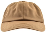 Aquascutum London Gunter Canvas Cap Beige