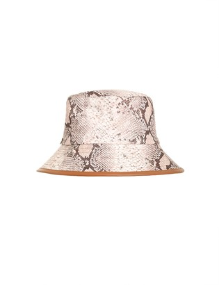 Zimmermann Reversible Bucket Hat