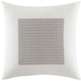 Vera Wang Silver Birch Accent Pillow