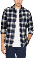 Selected Hone Colour Shirt in Check L