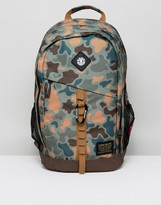Element Cypress Backpack In Camo