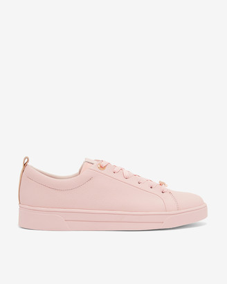 Ted Baker GIELLI Lace up leather trainers