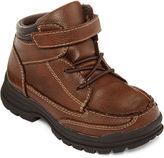Okie Dokie Arizona Boys Hiker Boots - Toddler