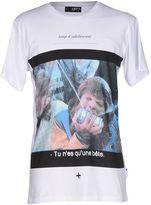 Federation +.FEDERATION T-shirts