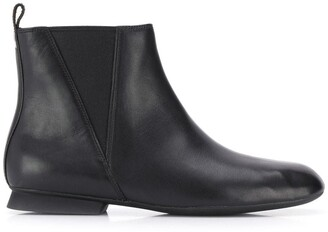 Camper slip-on ankle boots