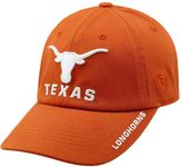 Top of the World Adult Texas Longhorns Undefeated Adjustable Cap