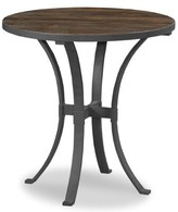 Edgewood End Table Fairfield Chair Color: Tobacco