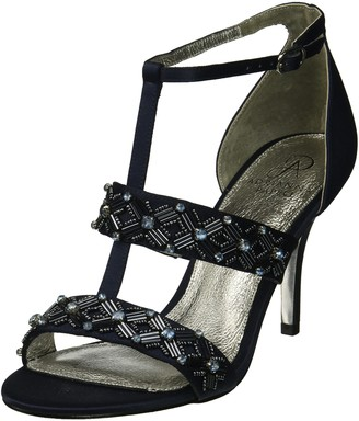 Adrianna Papell Women's Amabel Heeled Sandal