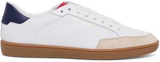 Saint Laurent Court Classic SL/10 Sneakers