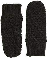 Pieces Women's Mansi Mittens,Small (Manufacturer Size:Small/Medium)