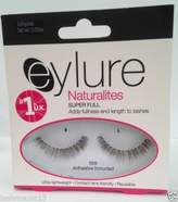 Eylure Naturalites Reusable Lashes (Adhesive Included) Ultra Light Weight .03 oz by Indonesia
