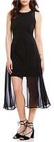 Gianni Bini Jess Overly Sheath Dress