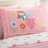 Olive Kids Wildkin Fairy Princess Toddler Pillow Case