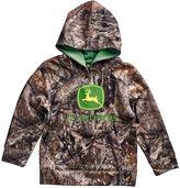 John Deere Boys 4-7 Fleece Pullover Hoodie