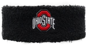 Top of the World Ohio State Buckeyes Marsh Headband