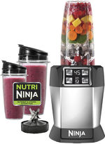 JCPenney Nutri Ninja Blender with Auto iQ Technology BL481