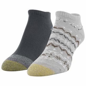 Gold Toe Women's No Show Socks
