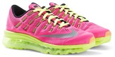 Nike Pink Air Max 2016 Trainers