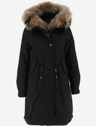 Woolrich Women's Down Jacket