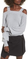 The Fifth Label Women's Lexi Cold Shoulder Sweater