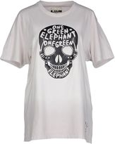 One Green Elephant T-shirts