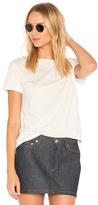 A.P.C. Lydia T-Shirt in Cream. - size M (also in S,XS)