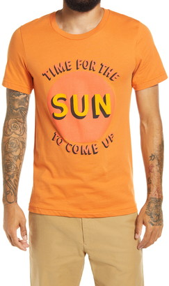 Parks Project x Sierra Club Time for the Sun Graphic Tee