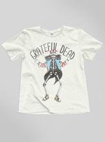 Junk Food Clothing Kids Boys Grateful Dead Skeleton -sugar-m