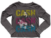Rowdy Sprout Youth Boy's Johhny Cash T-Shirt