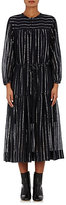Etoile Isabel Marant Women's Savory Dress-BLACK