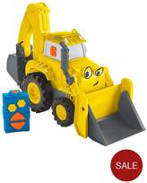 Bob the Builder Remote Control Super Scoop