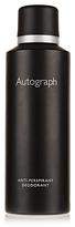 Autograph Anti-Perspirant Deodorant 200ml