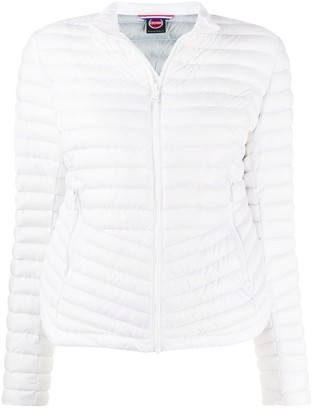 Colmar Quilted Puffer Jacket