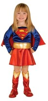 Supergirl Toddler DC Super Hero Girls Costume - 2T/4T