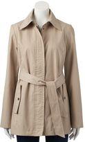 Hemisphere Women's Belted Jacket