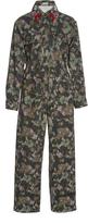 Manoush Floral Printed Jumpsuit