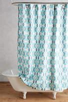 Bunglo Granada Shower Curtain