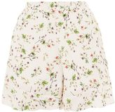 Oh My Love **Floral Print Shorts