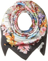 Echo Paris in the Spring Square Scarf Scarves