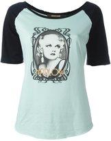 Roberto Cavalli 'Runway Harlow' T-shirt
