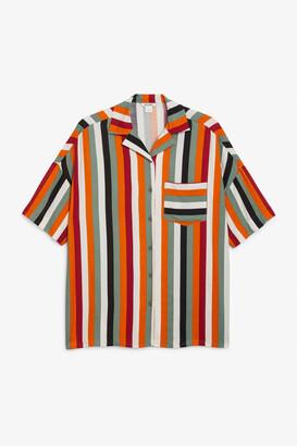 Monki Short-sleeve blouse