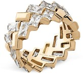 Michael Kors Patchwork Ring