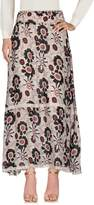 CAFe'NOIR Long skirts - Item 35357626